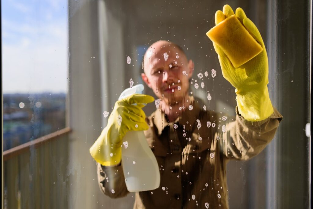 Denton TX Window Cleaning (94)